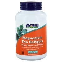 now trio magnesium