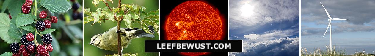 Leefbewust.com – nieuws gezondheid, voeding en milieu